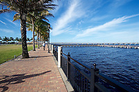 TAE- Punta Gords Harbor Bike Trail & History Park, Punta Gorda FL 10 15