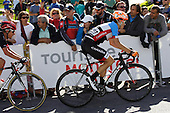 Cycling: 7th Grand Prix Cycliste de Montreal 2016. Benjamin Perry of Canada Team. Sunday September 11 2016, Montreal Q