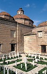 Turkey, Iznik (formerly Nicaea). Hagia Sophia Byzantine Cathedral