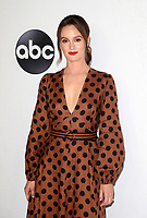 7 August 2018-  Beverly Hills, California - Leighton Meester. Disney ABC Television Hosts TCA Summer Press Tour held at The Beverly Hilton Hotel. <br /> CAP/ADM/FS<br /> &copy;FS/ADM/Capital Pictures