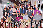 Bridie Spillane, Ballyspillane, Killarney seated centre who celebrated her 60th birthday with her family and friends in the Killarney avenue Hotel on Friday night