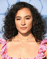 07 August 2019 - Los Angeles, California - Aurora Perrineau. FOX Summer TCA 2019 All-Star Party held at Fox Studios. <br /> CAP/ADM/BT<br /> ©BT/ADM/Capital Pictures
