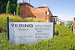 Bering Station Wines, Premium Yarra Valley Winery