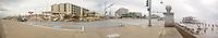 Hurricane Ike, Galveston, Texas
