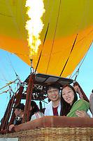 20131203 December 03 Hot Air Balloon Cairns