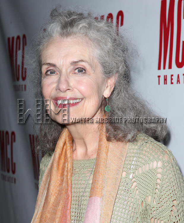 Mary Beth Peil.pictured at the Opening Night After Party for the MCC Production of Neil LaBute's  'The Heart Of The Matter'  at Ramscale in New York City on June 14, 2012
