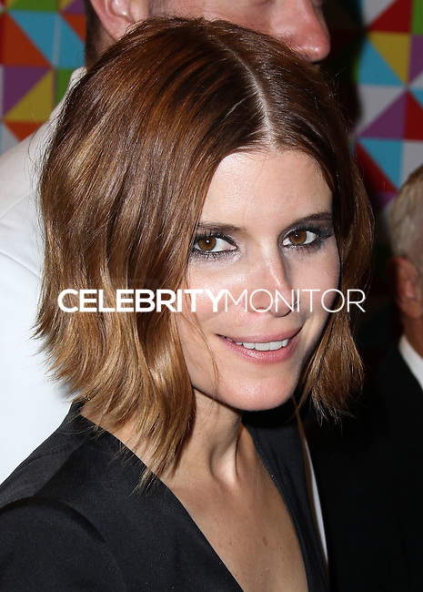 WEST HOLLYWOOD, CA, USA - AUGUST 25: Kate Mara at HBO's 66th Annual Primetime Emmy Awards After Party held at the Pacific Design Center on August 25, 2014 in West Hollywood, California, United States. (Photo by Xavier Collin/Celebrity Monitor)