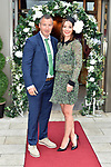 Derek and Evelyn Twiss, Abode, Fossa Killarney at the Killarney Apres Races party in The Brehon Hotel, Killarney on Thursday night.<br /> Photo: Don MacMonagle<br /> <br /> repro free photo<br /> further info: Aoife O'Donoghue aoife.odonoghue@gleneaglehotel.com