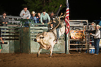 SEBRA - Gordonsville, VA - 5.10.2014 - Bull Riding