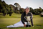Golf - NZ Amateur Championship 2019