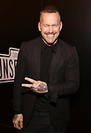 Bob Harper attends the Broadway Opening Night of Sunset Boulevard' at the Palace Theatre Theatre on February 9, 2017 in New York City.