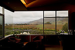 The Heritage room at Tolosa Winery and Vineyards in San Luis Obispo, California December 2-, 2014.