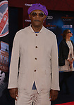 """Samuel L Jackson 004 arrives for the premiere of Sony Pictures' """"Spider-Man Far From Home"""" held at TCL Chinese Theatre on June 26, 2019 in Hollywood, California"""