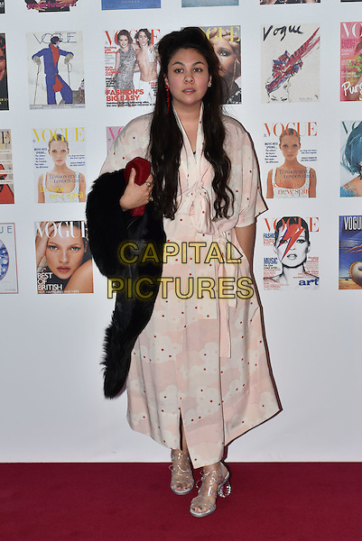 Simone Rocha at the Vogue100 anniversary gala dinner, British Vogue's centenary anniversary party, The East Albert Lawn in Kensington Gardens, Hyde Park, London, England, UK, on Monday 23 May 2016.<br /> CAP/PL<br /> &copy;PL/Capital Pictures