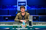 WPT Deepstacks Uruguay Season 4 2017-2018