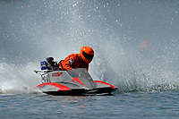 28-M        (Outboard Hydroplanes)