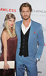 HOLLYWOOD, CA - AUGUST 22: Chad Michael Murray and Kenzie Dalton arrive at the 'Lawless' Los Angeles Premiere at ArcLight Cinemas on August 22, 2012 in Hollywood, California. /NortePhoto.com....**CREDITO*OBLIGATORIO** *No*Venta*A*Terceros*..*No*Sale*So*third* ***No*Se*Permite*Hacer Archivo***No*Sale*So*third*