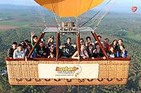 20131214 December 14 Hot Air Balloon Cairns