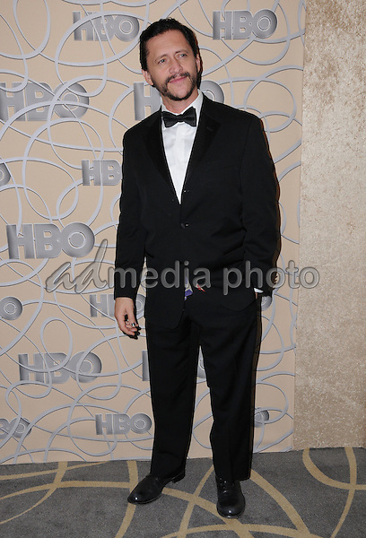 08 January 2017 - Beverly Hills, California - Clifton Collins, Jr. . HBO's Official 2017 Golden Globe Awards After Party held at the Beverly Hilton Hotel Photo Credit: Birdie Thompson/AdMedia