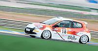 Clio cup 2013 - Cheste (Valencia)