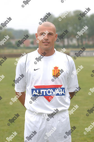 Tim De Roy , Kontich FC