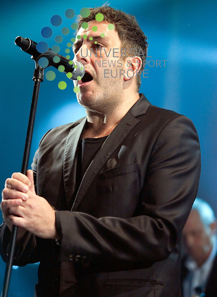 The Specials playing live at the SECC in Glasgow on Tuesday 18th October 2011.. .Pictures: Peter Kaminski/Universal News and Sport (Europe)2011