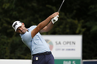 Charl Schwartzel (RSA) during the 2nd round of the SA Open, Randpark Golf Club, Johannesburg, Gauteng, South Africa. 7/12/18<br /> Picture: Golffile | Tyrone Winfield<br /> <br /> <br /> All photo usage must carry mandatory copyright credit (&copy; Golffile | Tyrone Winfield)