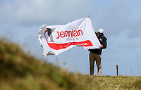 Jennian Homes Charles Tour Autex Muriwai Open, Muriwai Links Golf Course, Muriwai, Auckland, New Zealand,Friday 13 April 2018. Photo: Simon Watts/www.bwmedia.co.nz