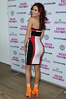 JUL 31 The Selfie Factory Westfield launch party, London, UK