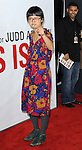 """Charlyne Yi at the World Premiere of """"This Is 40"""",  held at Grauman's Chinese Theatre Hollywood, CA. December 12, 2012."""