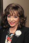 In the Spotlight Salon Series with Dame Joan Collins screening her short film Gerry