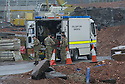 A90 Controlled Explosion
