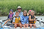 8/1/13 Private Boaters, Kayakers & SUP Boarders Upper Colorado River Rancho to State Bridge
