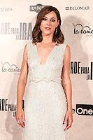 "Ruth Díaz  during the premiere of the film ""Tarde para la Ira"" in Madrid. September 08, 2016. (ALTERPHOTOS/Rodrigo Jimenez) /NORTEPHOTO.COM"