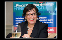 Yasmin Alibhai-Brown - Hyatt Hotel, Birmingham - British Library - 30th September 2008