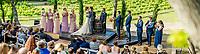 Matt and Megan Wedding Ceremony Texas photography