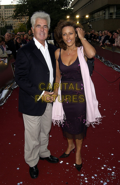 "MAX CLIFFORD.ITV's ""The Celebrity Awards"".London 26 Setember 2004..full length.www.capitalpictures.com.sales@capitalpictures.com.©Capital Pictures"