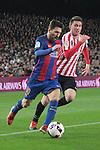 2017-01-11-FC Barcelona vs Athletic Club: 3-1.