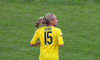 Charlotte Kerr footballer
