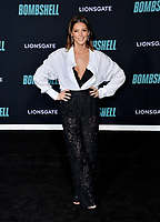 "LOS ANGELES, USA. December 11, 2019: Ashley Greene at the premiere of ""Bombshell"" at the Regency Village Theatre.<br /> Picture: Paul Smith/Featureflash"
