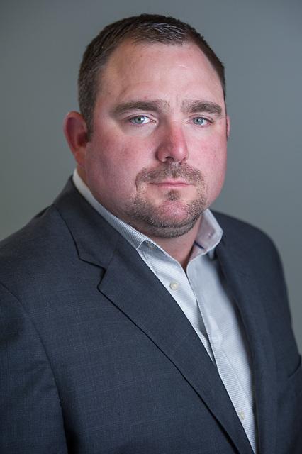 BIlly Long, president of Alaska Directional, LLC