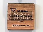 An Taisce Duleek Award. Photo:Colin Bell/pressphotos.ie