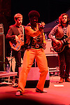 Charles Bradley performs at Bumbershoot 2013 in Seattle, WA USA