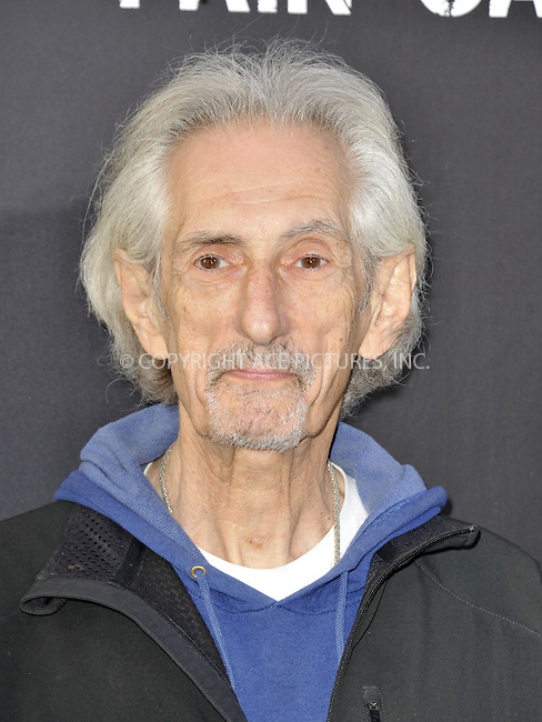 WWW.ACEPIXS.COM....April 22 2013, LA....Larry Hankin arriving at the 'Pain & Gain' premiere held at TCL Chinese Theatre on April 22, 2013 in Hollywood, California. ....By Line: Peter West/ACE Pictures......ACE Pictures, Inc...tel: 646 769 0430..Email: info@acepixs.com..www.acepixs.com