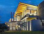 Casa Lapinda por REIMS Arquitectura.