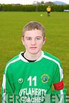 Sean Brosnan St Patricks Castleisland