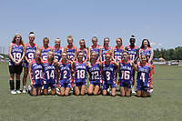 MSG - 21/22Girls - Teams