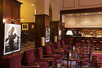 Europe/France/Nord-Pas-de-Calais/Pas-de-Calais/62/Le Touquet: Bar de l'Hôtel Westminster //  France, Pas de Calais, Le Touquet, the Hotel Westminster Bar