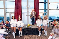 Boys and Girls Harbor - Fantasy Football at NRG Stadium in Houston, TX