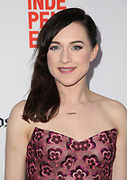 "15 June 2017 - Culver City, California - Lena Hall. 2017 Los Angeles Film Festival - Premiere Of ""Becks"" held at ArcLight Culver City. Photo Credit: F. Sadou/AdMedia"